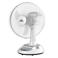 Walton W17OA-MS (Stand-White, Base-White) Charger Fan
