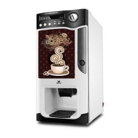 Walton WCVM-SA01 COFFEE MACHINE