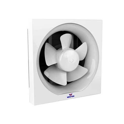 Walton WEF 0801 Exhaust Fan (White)