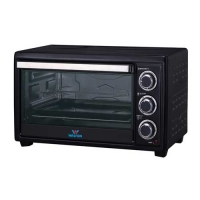 Walton WEO-TY28L Electric Oven