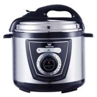 Walton WEPC-K05A10 Pressure Cooker (Electric)
