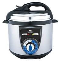 Walton WEPC-K06A7 Pressure Cooker (Electric)