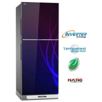 Walton WFC-3F5-GDXX-XX (Inverter) Direct Cool Refrigerator