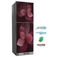 Walton WFC-3F5-GDXX-XX (Inverter) Direct Cool Refrigerator