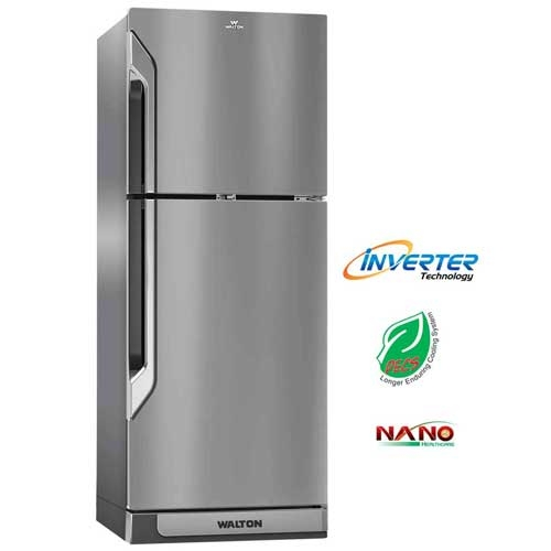 Walton WFC-3F5-NEXX-XX (Inverter) Direct Cool Refrigerator