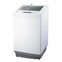 Walton WGWM-60J8 Washing Machine