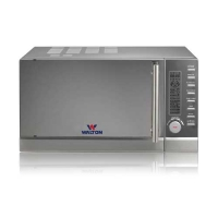 Walton WMWO-G25G3 Microwave Oven