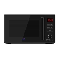 Walton WMWO-M28EGN Microwave Oven