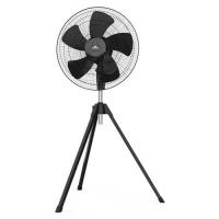 Walton WPF24A-PBC Tripod Black Pedestal Fan
