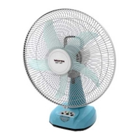 Walton WRF 1401 Charger Fan