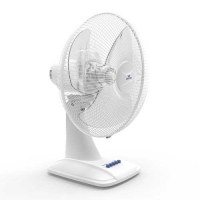 Walton WTF16A-PBC (White) Table Fan