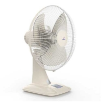 Walton WTF16A-RMC (Cream White) Table Fan