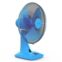 Walton WTF16A-RMC (Sky Blue) Table Fan