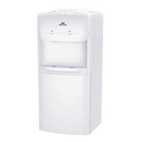Walton WWD-QC01 Water Purifier