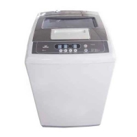 Walton WWM-M80 Washing Machine