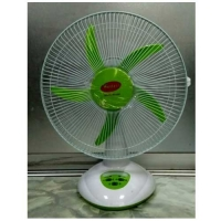 Western Rechargeable Table Fan 2399