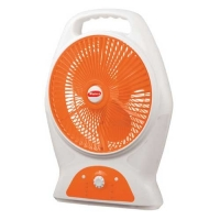 Western Rechargeable Table Fan 2612