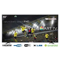 Weston WEL-5100 48 inch Smart Full HD LED Television