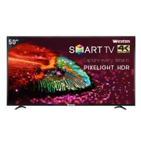Weston WEL-5101 50 inch Smart Ultra HD LED TV