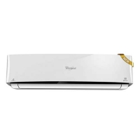 Whirlpool 1.5 ton 3D COOL XTREME PLT V WHITE AC