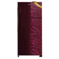 Whirlpool  2 Star NEO FR258 ROY 2S Double Door Refrigerator-Wine Exotica