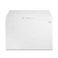 Whirlpool CF 27T Deep Freezer